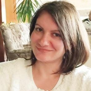 Iris Gjymshana