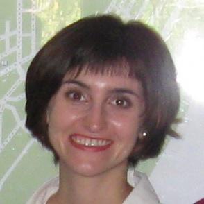 Victoria Volkova
