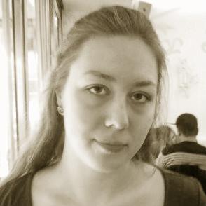 Tatiana Maximova