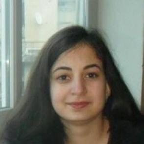 Tamar Patarava